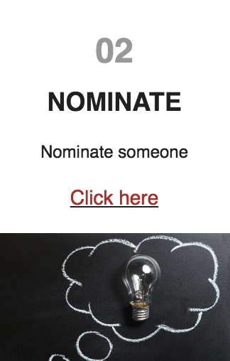 Nominate someone for research membership