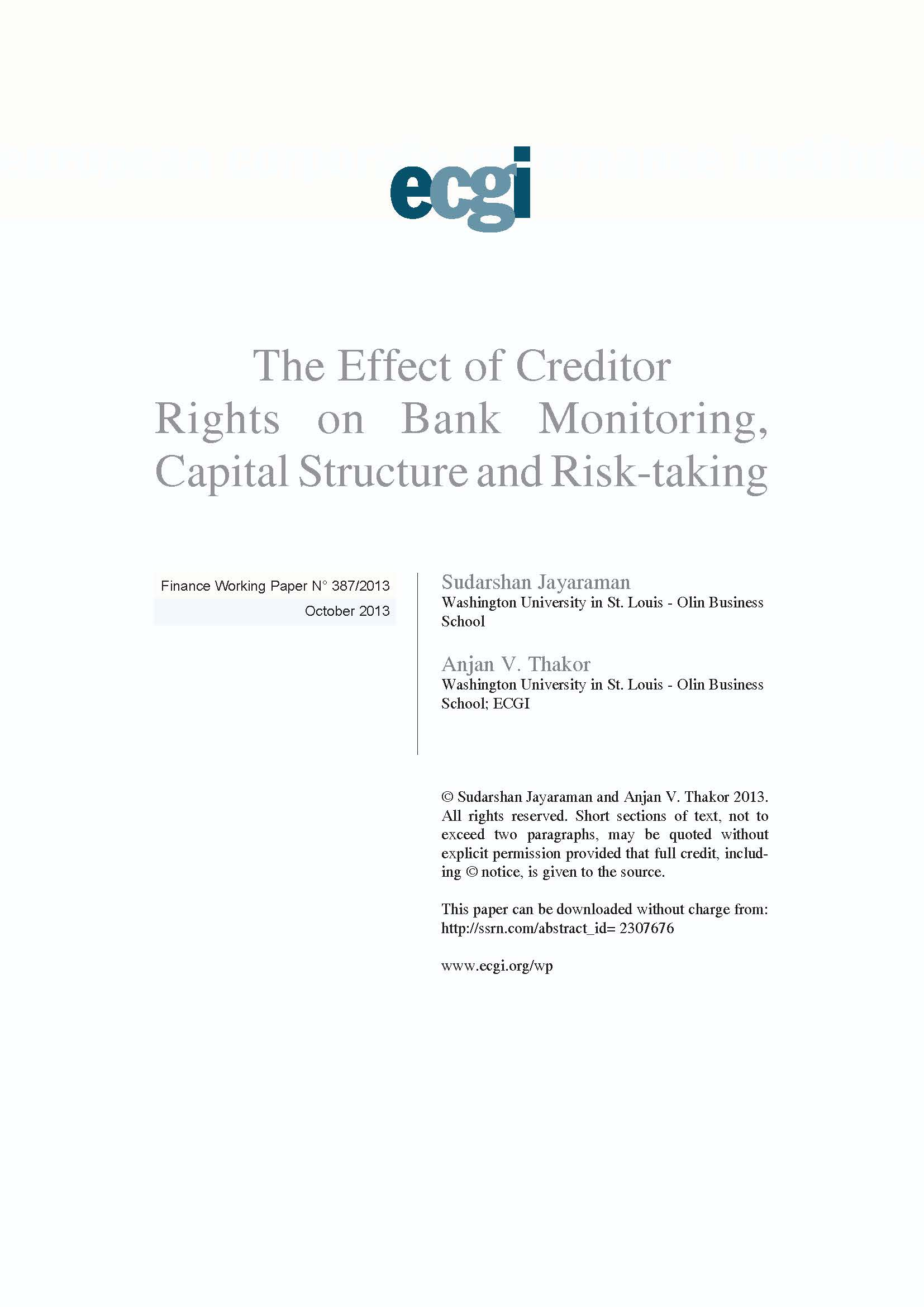 risk and capital structure View essay - e1–6- evaluating risk and capital structure from fi 575 at devry university, keller graduate school of management the result that the debt ratio increased from 399% to 437%.